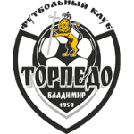 Torpedo Vladimir team logo
