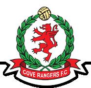 Cove Rangers team logo