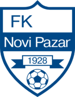 Novi Pazar team logo