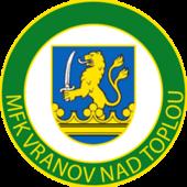 Vranov Nad Toplou team logo
