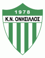 Onisillos Sotiras team logo
