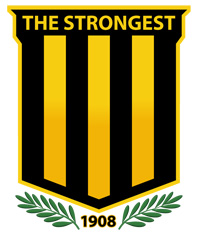The Strongest team logo