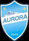 Aurora team logo
