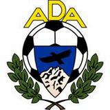 Alcorcon team logo