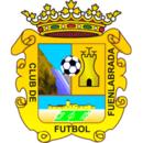 Fuenlabrada team logo