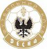 Desna Chernihiv team logo