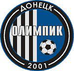 Olimpik Donetsk team logo