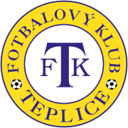 Teplice team logo