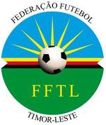 Timor-Leste team logo