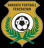 Vanuatu team logo