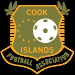 Cook Islands team logo