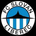 Slovan Liberec team logo