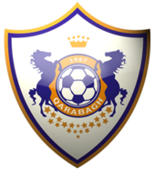 Qarabag team logo