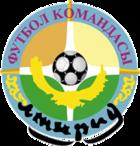 FC Atyrau team logo