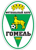 FC Gomel team logo