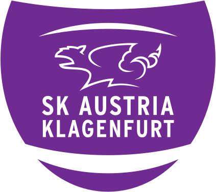 Austria Klagenfurt team logo