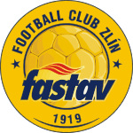 FC Fastav Zlin team logo