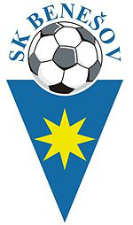 Benesov team logo