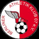 Berliner AK 07 team logo