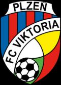 Viktoria Plzen team logo