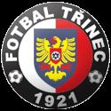 Trinec team logo