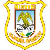CS Mioveni team logo
