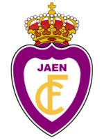 Real Jaen team logo