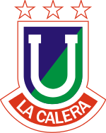 Union La Calera team logo