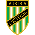 Austria Lustenau team logo