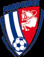 Pardubice team logo