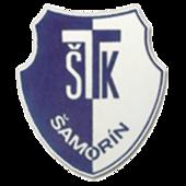 STK 1914 Samorin team logo