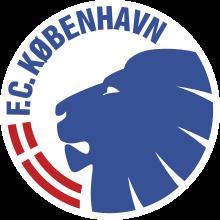 FC Copenhagen team logo