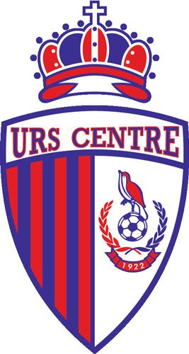 URS Centre team logo
