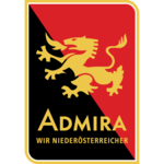 Admira Wacker team logo