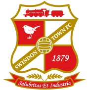 Swindon Town team logo