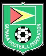 Guyana team logo