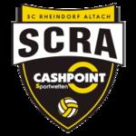 SCR Altach team logo