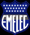Emelec team logo