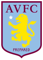 Aston Villa team logo