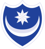 Portsmouth team logo