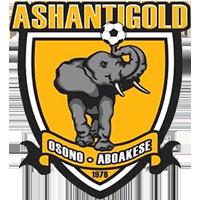 Ashanti Gold SC team logo