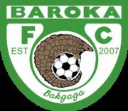 Baroka FC team logo