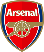 Arsenal team logo