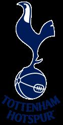 Tottenham team logo