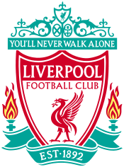 Liverpool team logo
