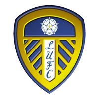 Leeds team logo