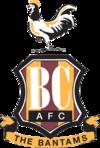Bradford team logo