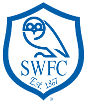 Sheffield Wed team logo
