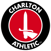 Charlton team logo