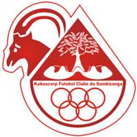 Kabuscorp SC team logo